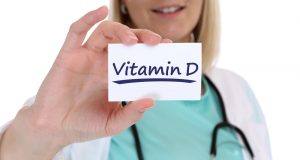 High vitamin D levels reduce the risk of liver cancer