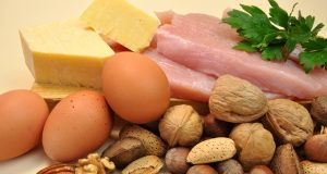 A healthy diet for liver cancer patients