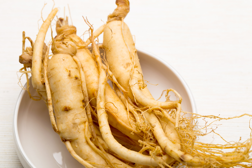 Ginseng and ginsenosides fight cancer-related fatigue