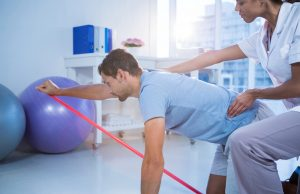 German scientists found physical exercise benefits cancer therapy