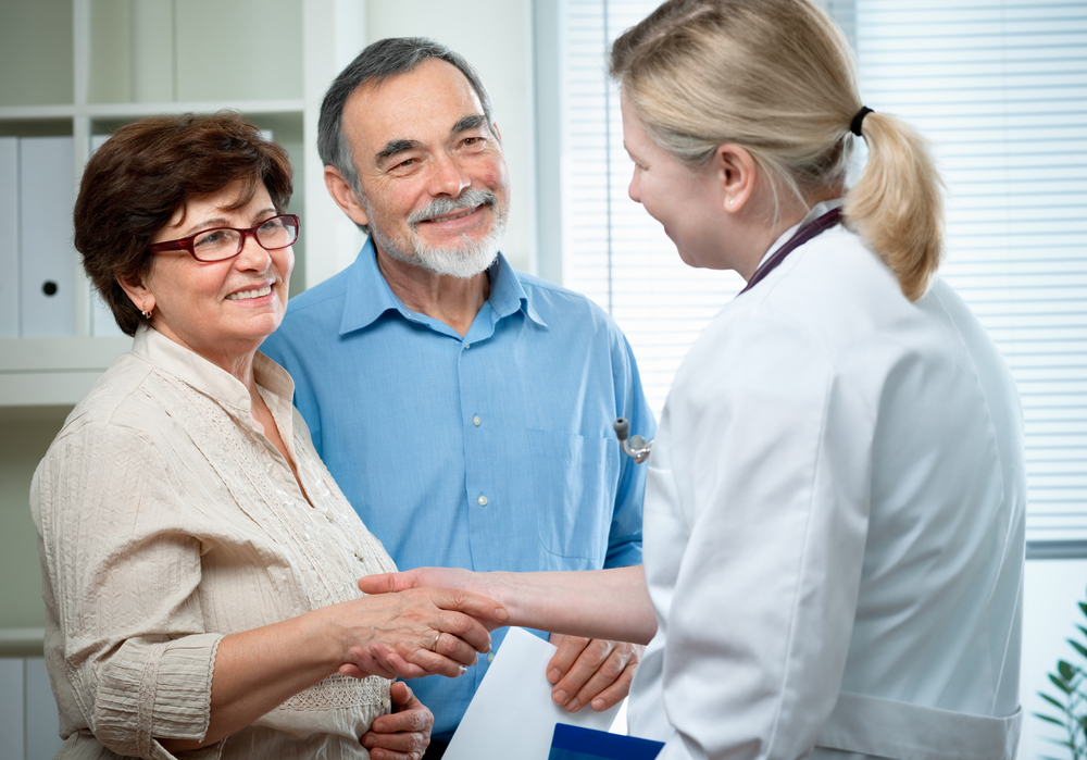 Four things cancer patients shall know