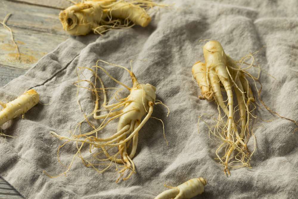 Ginseng and ginsenosides show promise in helping with type 2 diabetes