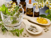 80% of people in the UK used herbal medicine for health benefits