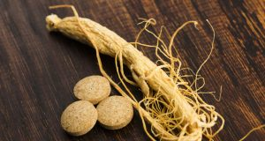 Standardized ginseng extract G115 is safe and efficetive