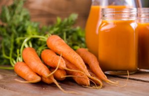 Carotenoids in fresh vegetables and fruits could help prevent cancer