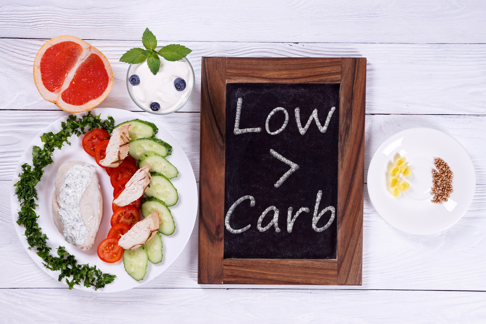 Low-carb diet plus exercise may reduce the incidence of tobacco carcinogen-induced lung cancer