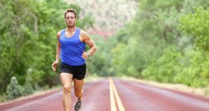 Gut microbiota plus nutritional supplements might boost athletic performance