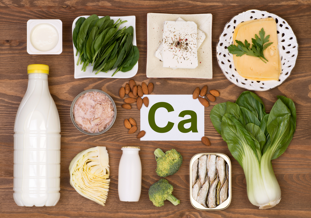 Ways to prevent calcium deficiency